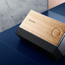 Bang & Olufsen - BeoSound Moment