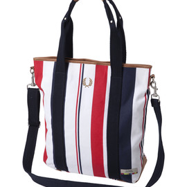 Fred Perry - Tote Bag