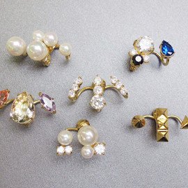 Jouete - Ear Studs Collection