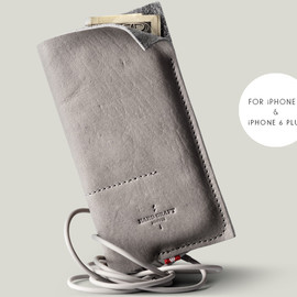 hardgraft - Wild iPhone 6 and 6 plus Case / Field