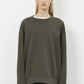 Dries Van Noten - Hoxton Crew (Kaki)