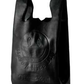 CAST OF VICES - Have A Nice Day Bag