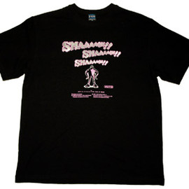 THE KING OF GAMES - SMAAAAAASH! STARMAN tee