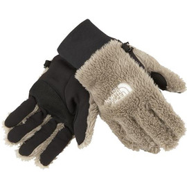 THE NORTH FACE - THE NORTH FACE VERSA LOFT GLOVE 手袋 フリース モコモコ