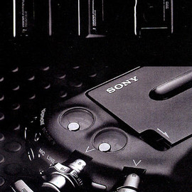 SONY - professional walkman
