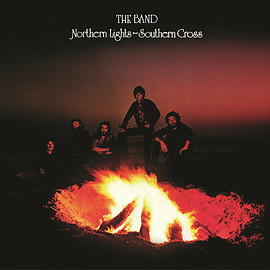 The Band - Northern Lights - Southern Cross (Vinyl, LP)
