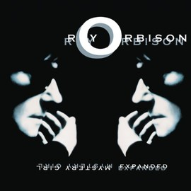 Roy Orbison - Mystery Girl Expanded