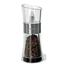 Cole & Mason - Inverta Flip Chrome Pepper Mills