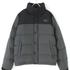 THE NORTH FACE × Taylor design - Down Jacket