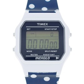 TIMEX - Image 1 of Timex 80 White Dot Ocean Watch