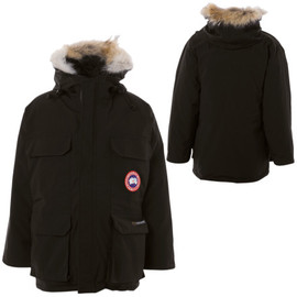 Canada Goose - Expedition Down Parka - youth