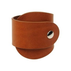 Maison martin margiela - Leather Cuff