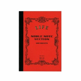 LIFE  - NOBLE NOTE