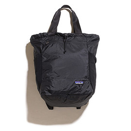 Patagonia - Ultralight Black Hole Tote Pack 27L-BLK