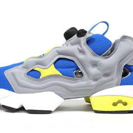 "Reebok - INSTA PUMP FURY OG ""Y2K"" ""LIMITED EDITION"" ""INSTA PUMP FURY 20th ANNIVERSARY"""
