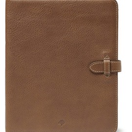 Mulberry - Mulberry Leather iPad 2 Case