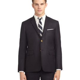 BLACK FLEECE BY Brooks Brothers - Classic Jacket