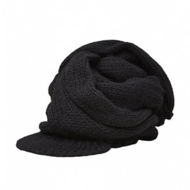 Boy. by BAND OF OUTSIDERS - KNIT TURBAN 2013AW
