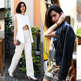 1 Girl, 5 Looks! - Chiara Totire
