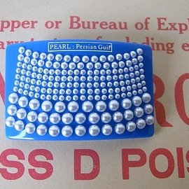 Theatre PRODUCTS - ACRYL PEARL barrette