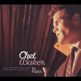 Chet Baker - in paris