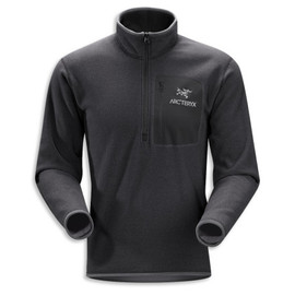 Arc'teryx - Men's Apache AR Zip Fleece Pullover