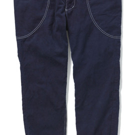 GDC - Tapered Corduroy Pants