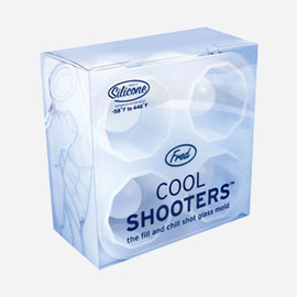 FRED&FRIENDS - COOL SHOOTERS