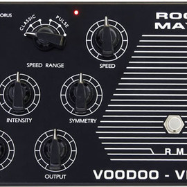 Roger Mayer - Voodoo vibe plus +