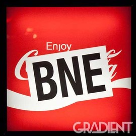 BNE - Over Coca Cola
