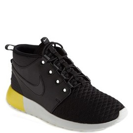 Nike - Nike 'Roshe Run' Sneaker Boot (Men)