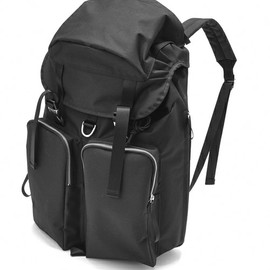 LORINZA - W Pocket Back Pack