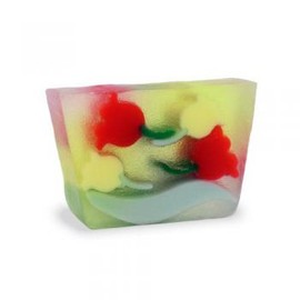 PRIMAL ELEMENTS - Aromatic mini soap / mini tulip