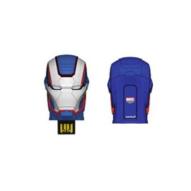 infoThink - IRON MAN 3: IRON PATRIOT USB FLASH DRIVE
