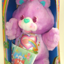 Care Bears - Environmental Share Bear