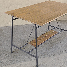 KOMFORTA Workbench