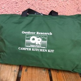 Outdoor Research - Camper Kitchen Kit