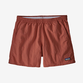 patagonia - Women's Baggies Shorts / Spanish red