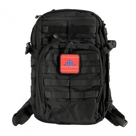 5.11 Tactical - Rush 12 Backpack (Folds of Honor) - Black