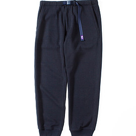 nanamica×THE NORTH FACE - COOLMAX® Mountain Sweat Pants