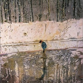 Peter Doig - Charley's Space (Hatje Cantz)