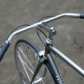 NITTO - b812 handle bar