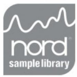 Clavia - Nord Sample Library