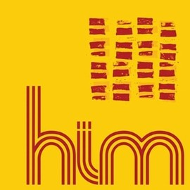 Him - Many In High Places Are Not Well /Him
