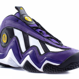 "adidas - Crazy 97 ""1997 Dunk Contest"" Packer Shoes Exclusive"