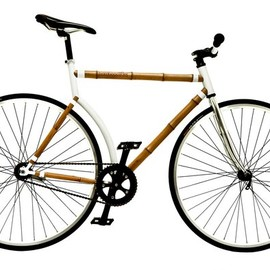 Bamboocycles - Bamboo Bicycle