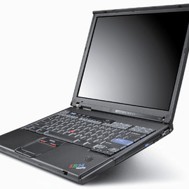 IBM - ThinkPad T60