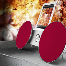 Bang & Olufsen - BeoSound 8 turns up the colour of music