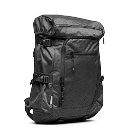 DSPTCH - Ruckpack - Charcoal Speckled Twill