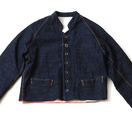 KAPITAL - Denim Jacket